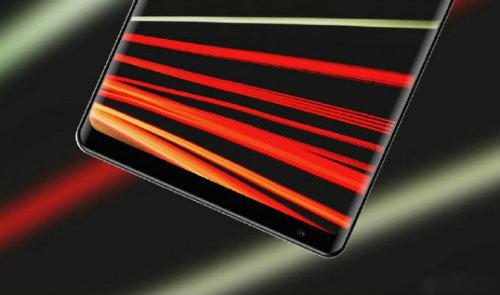 Rò rỉ Xiaomi Mi Mix 2 không viền màn hình, đẹp chẳng kém Note 8 - 1