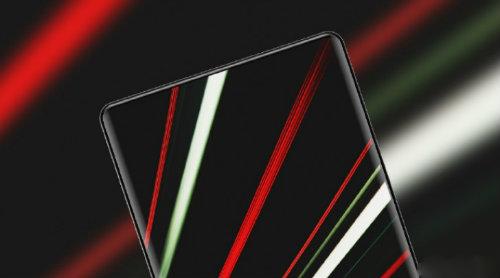 Rò rỉ Xiaomi Mi Mix 2 không viền màn hình, đẹp chẳng kém Note 8 - 2
