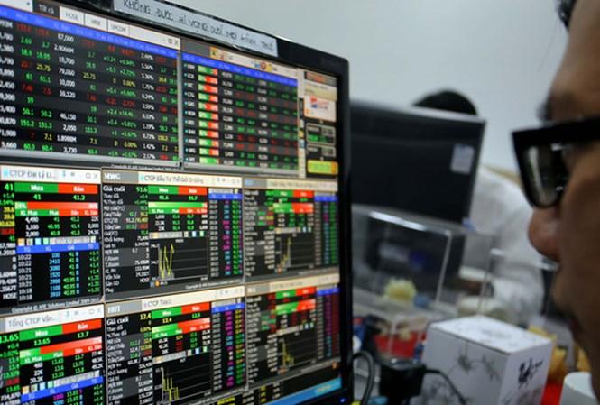 Chứng khoán phái sinh: Rủi ro nào nhà đầu tư phải đối mặt? - 1
