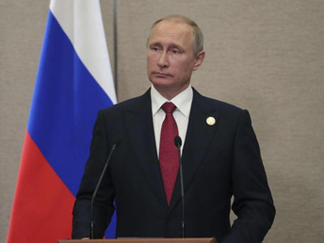 Putin nói về Triều Tiên sau khi gặp Tổng thống Hàn Quốc - 3