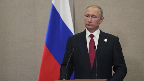 Putin: Cách Mỹ dọa Triều Tiên có thể gây thảm họa toàn cầu - 1