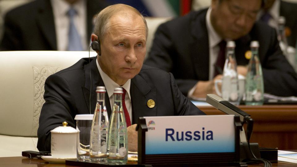 Putin: Cách Mỹ dọa Triều Tiên có thể gây thảm họa toàn cầu - 2