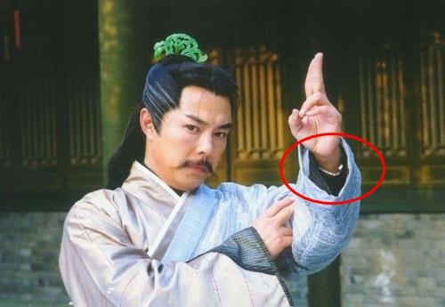 Soi những lỗi ngớ ngẩn trong phim cổ trang Trung Quốc - 5