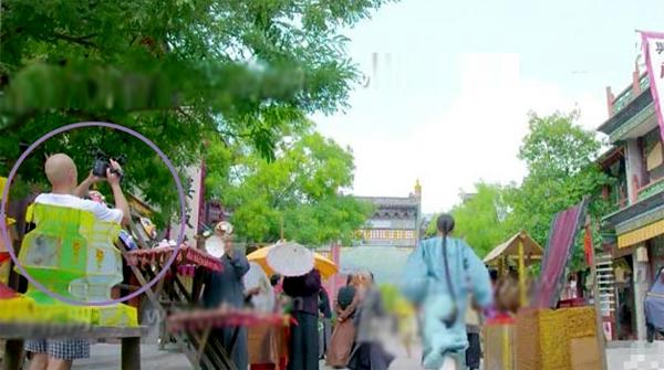 Soi những lỗi ngớ ngẩn trong phim cổ trang Trung Quốc - 11