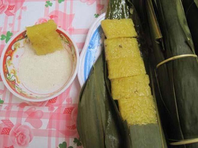 Top những món ăn nghe tên là thèm ở Vĩnh Phúc - 3