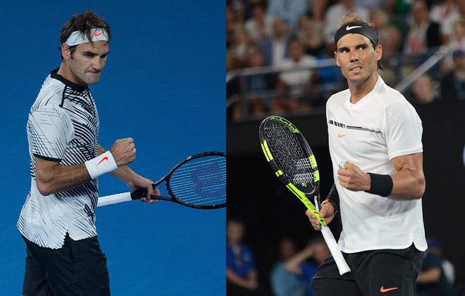 "US Open: ""Tòa tháp"" Potro hẹn phá kinh điển Federer - Nadal - 2"