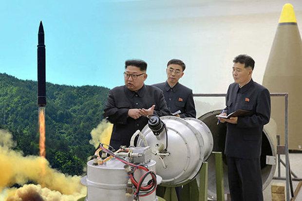 Việt Nam phản ứng về việc Triều Tiên thử hạt nhân lần 6 - 1