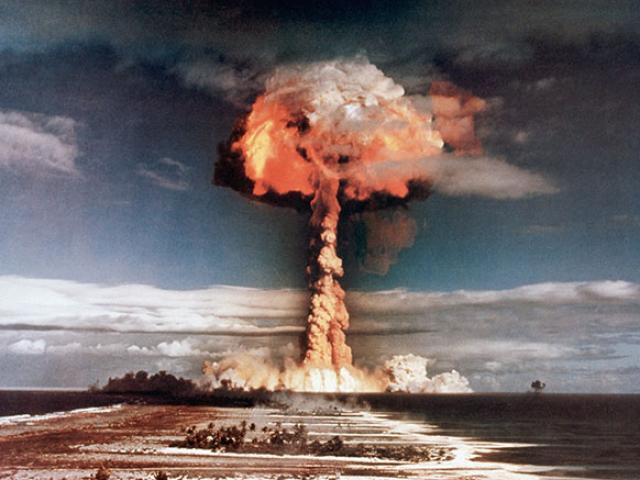 """Bom nhiệt hạch Triều Tiên đủ sức làm """"bốc hơi"""" thành phố Mỹ - 4"""