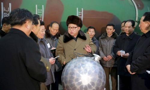 Lộ diện 2 nhân vật giúp Kim Jong-un sở hữu bom nhiệt hạch - 3