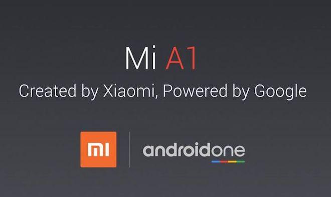 """Xiaomi """"bắt tay"""" với Google trình làng A1 giá rẻ có camera kép - 2"""