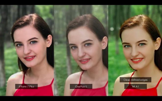 """Xiaomi """"bắt tay"""" với Google trình làng A1 giá rẻ có camera kép - 6"""