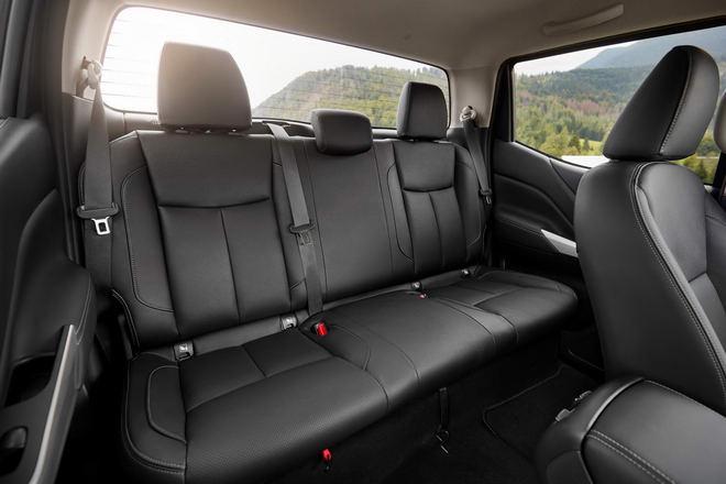 """Renault Alaskan: """"anh em"""" của Nissan Navara và Mercedes X-Class - 6"""