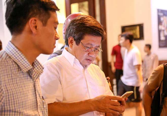 Nóng 24h qua: Ông Đoàn Ngọc Hải nhận 6 cuộc điện thoại dọa giết - 3