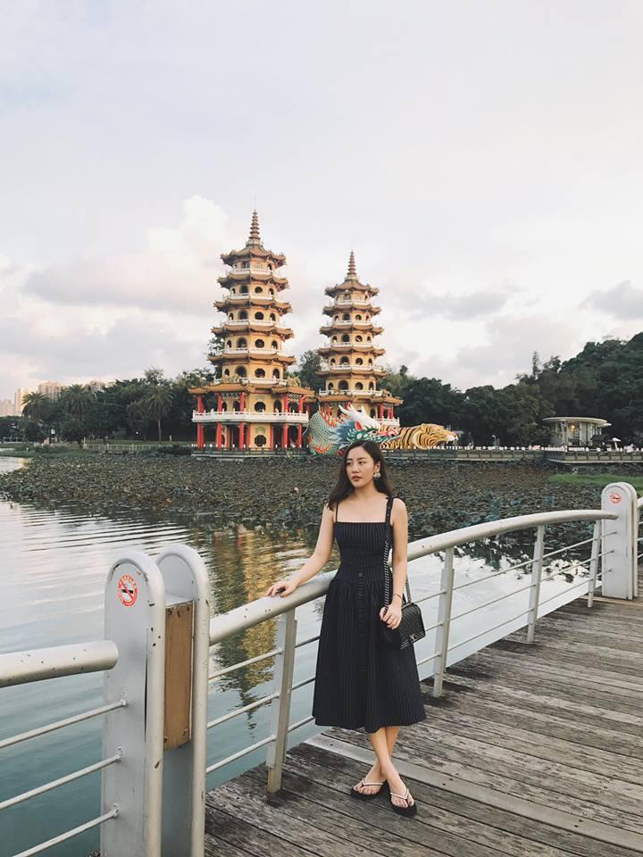 """Sao Việt 6/9: Đây mới là """"chàng trai"""" mà Hà Hồ yêu nhất - 6"""