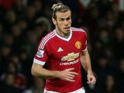 Bóng đá - Chuyển nhượng Bale 90 triệu bảng: Real không giữ, hẹn MU năm sau