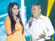 Ca nhạc - MTV - Em gái Lý Hùng khiến bạn diễn hát Bolero sai tông, nhận điểm áp chót
