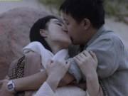 Phim - Nụ hôn trinh nguyên của mỹ nhân Hoa ngữ đã trao cho tài tử nào?