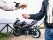 Thế giới xe - Top 10 nguyên tắc mua xe máy cũ tốt nhất