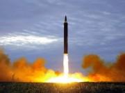 Thế giới - Triều Tiên âm thầm đưa tên lửa đạn đạo ra bờ biển
