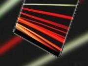 Dế sắp ra lò - Rò rỉ Xiaomi Mi Mix 2 không viền màn hình, đẹp chẳng kém Note 8