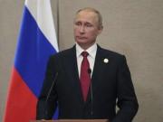 Thế giới - Putin: Cách Mỹ dọa Triều Tiên có thể gây thảm họa toàn cầu