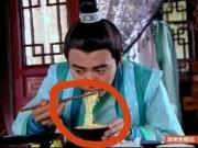 Phim - Soi những lỗi ngớ ngẩn trong phim cổ trang Trung Quốc