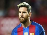 """Bóng đá - Messi chán Barca: Vô vàn lý do tin """"ông trùm"""" sẽ đến Man City"""