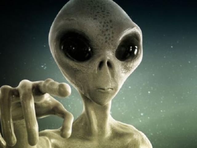 Cánh cổng ngoài hành tinh xuất hiện gần trạm vũ trụ ISS? - 3