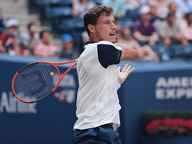 Stephens - Sevastova: 3 set nghẹt thở, bất ngờ nối bất ngờ (Tứ kết US Open) - 2