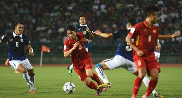 Chuyên gia nói gì về trận thắng của đội tuyển Việt Nam? - 1