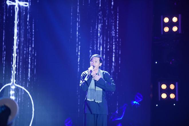 Nhờ Hoài Linh, học trò Dương Triệu Vũ thắng giải 200 triệu đồng - 2