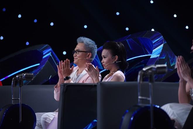 Nhờ Hoài Linh, học trò Dương Triệu Vũ thắng giải 200 triệu đồng - 4