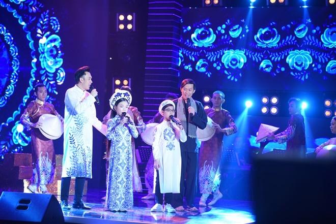Nhờ Hoài Linh, học trò Dương Triệu Vũ thắng giải 200 triệu đồng - 3