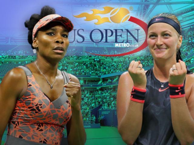 Pliskova - Vandeweghe: Lĩnh đòn chí mạng, gục ngã chóng vánh (Bán kết US Open) 2