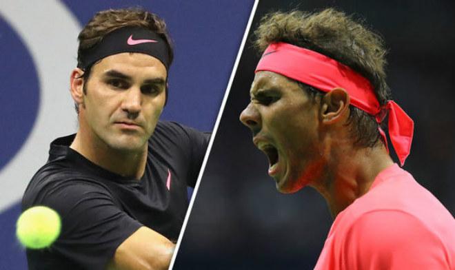 US Open: Khi Nadal và Federer cùng muốn xóa bỏ lời nguyền - 1