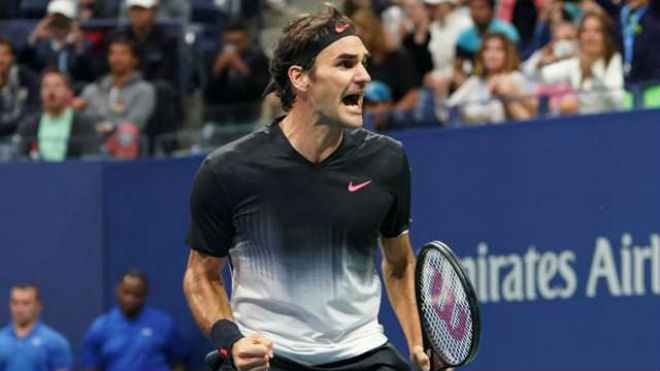 US Open: Khi Nadal, Federer cùng muốn xóa bỏ lời nguyền - 3