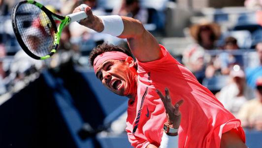 US Open: Khi Nadal, Federer cùng muốn xóa bỏ lời nguyền - 2