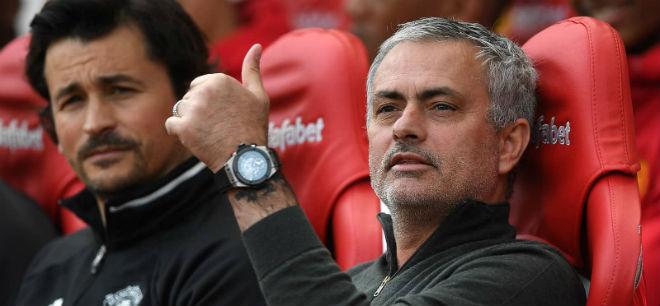 Mourinho gây sốc, Lukaku đáng giá 150 triệu bảng