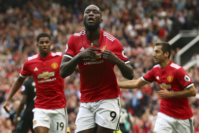 Mourinho gây sốc, Lukaku đáng giá 150 triệu bảng - 2