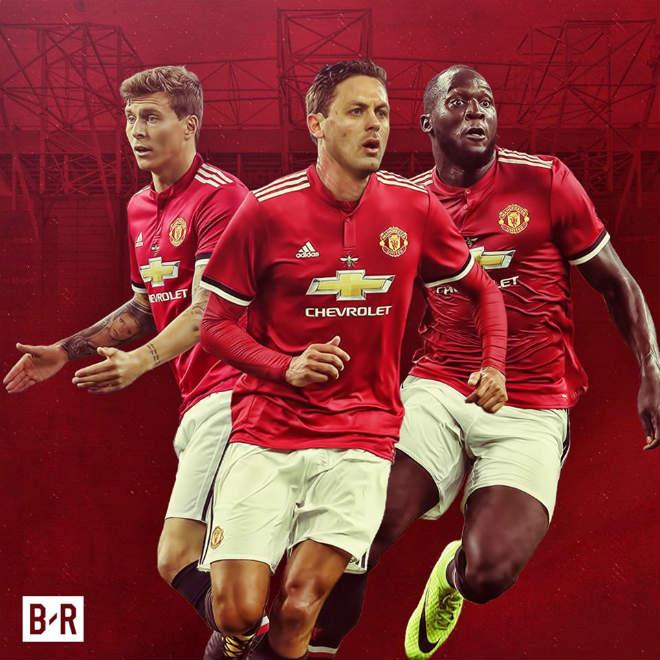 Mourinho gây sốc, Lukaku đáng giá 150 triệu bảng - 3