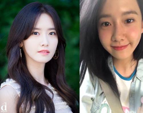 """10 mỹ nhân Hàn Quốc đẹp không tì vết dù rũ bỏ """"mặt giả"""" - 6"""