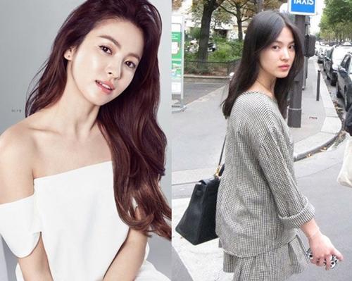 """10 mỹ nhân Hàn Quốc đẹp không tì vết dù rũ bỏ """"mặt giả"""" - 5"""