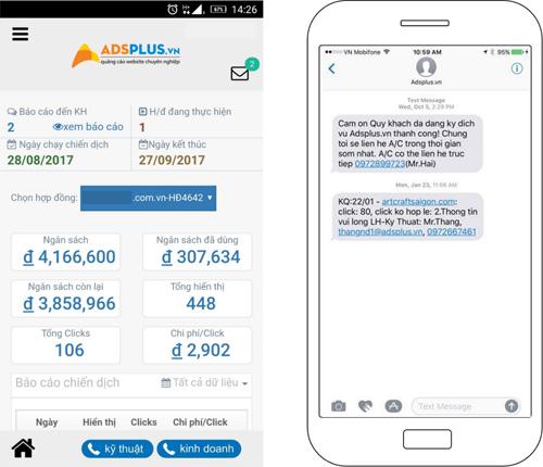 """Việt Nam vô địch """"SEA Games"""" dành cho các nhà quảng cáo Google - 1"""