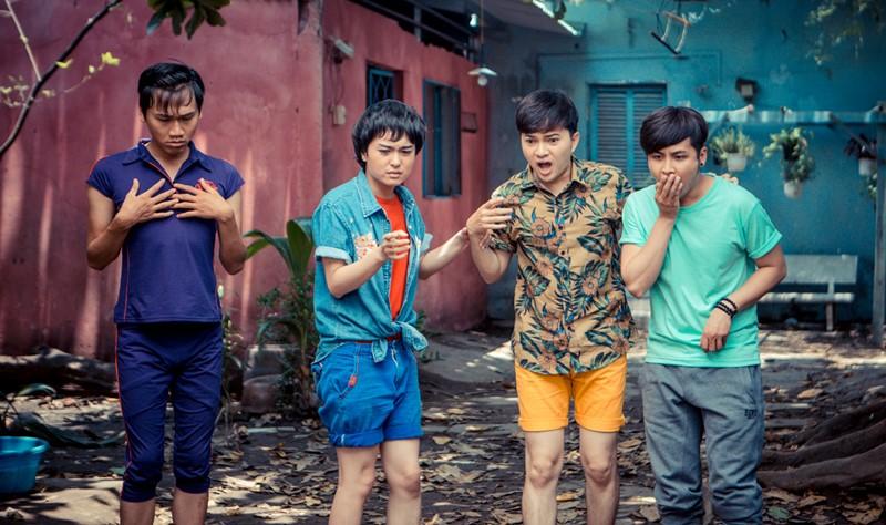 """Chờ phim Việt thoát khỏi hài nhảm: """"Bao giờ mới tới tháng 10?"""" - 4"""