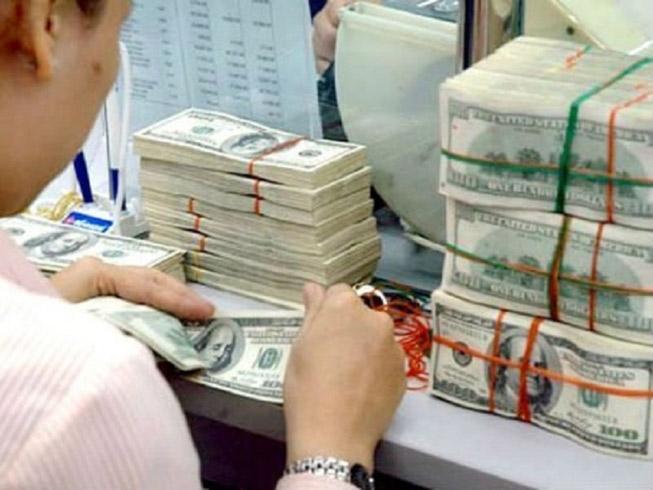 Nợ xấu của một số ngân hàng tăng mạnh vì yếu kém - 1