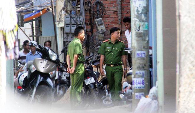 Sát hại nữ Việt kiều rồi ngủ cùng xác chết: Nghi phạm khai gì?