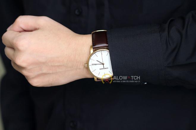 Đồng hồ Wenger phá vỡ mọi giới hạn về giá - 5