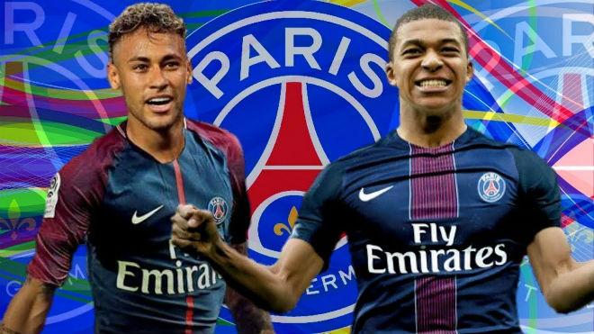 """Nghịch lý chuyển nhượng: PSG, MU """"đốt"""" 564 triệu euro vẫn kém xa Real - 2"""