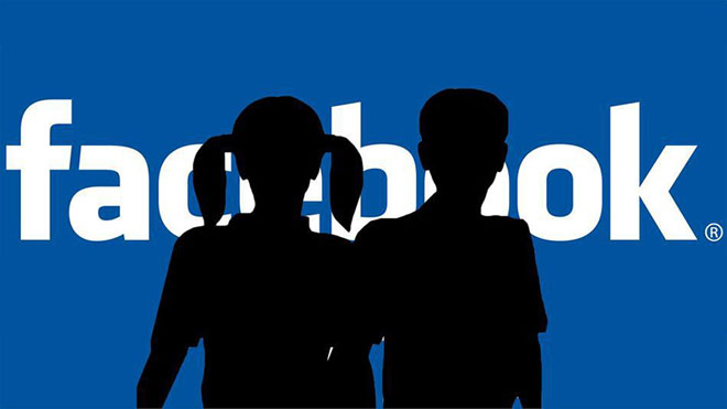 Sử dụng facebook nhiều giờ trong ngày, nữ sinh nhập viện tâm thần - 1