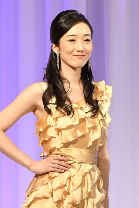 Ngỡ ngàng vì thí sinh, hoa, á hậu Nhật Bản xấu đều - 13